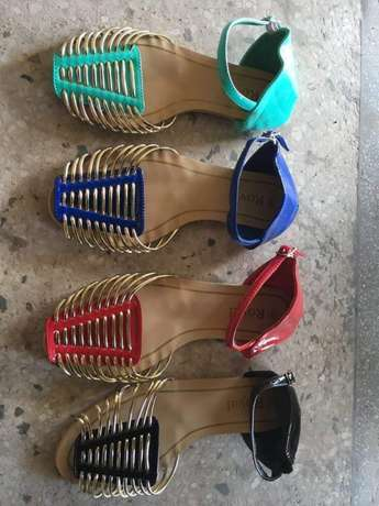 Ladies shoes Nairobi CBD - image 1