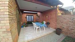 2 Bedroom 2 bathroom Simplex in Eco Park Estate - NO DEPOSIT