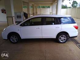 2007 Nissan Wingroad in mint condition