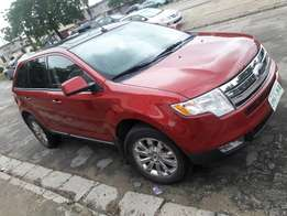 Super clean 2007 ford edge.full option with navigation.no issues.