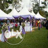 we make and hire tents,chairs,tables and decoration Parklands - image 2