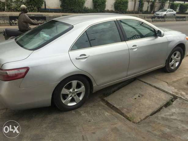 Clean regd buy and drive CAMRY SPIDER 4plugs for sale... Kosofe - image 3