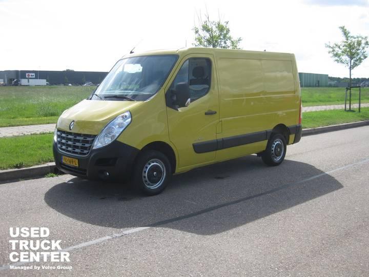 Renault Master 100.28 L1 H1 EURO5 - 2014