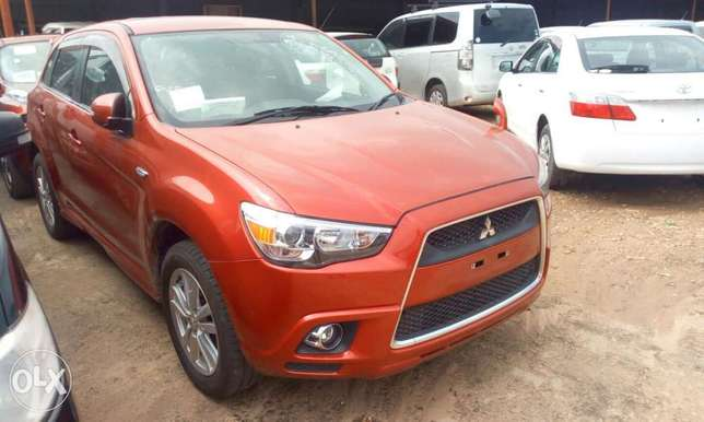 RVR Mitsubishi. Wine red: Hire purchase accepted Mombasa Island - image 3