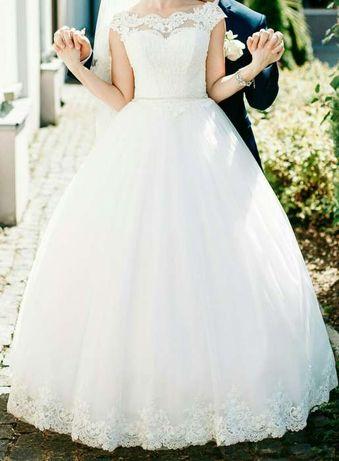 63680108c194e3 Свадебное платье / весільна сукня: 4 000 грн. - Весільні сукні ...
