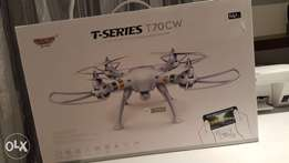 T Series T70 drone