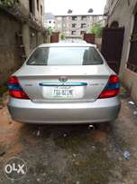 Neat Toyota Camry(big daddy),2005 model for sale.