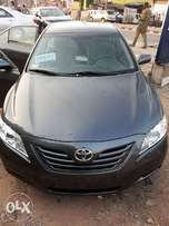 Foreign Toyota camry spider 2008 ( LAGOS)