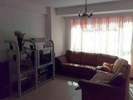 Bellevue East 1bed, bath, kitchen, lounge, parking R3300