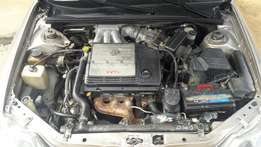 Super clean toyota Avalon for sale