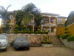 Atwo bedroomed House for rent in kulambiro