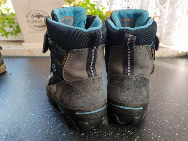 c96aaea9 Ecco zimowe chłopięce super buty zima 23 rozmiar Tanio = Dębe - image 4