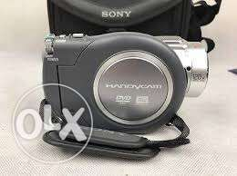 Sony Handycam DVD Like New