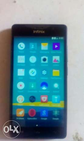 Infinix note x551 South B - image 1