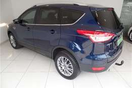 Ford Kuga 1.6T AWD Trend