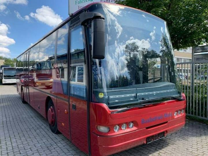 Neoplan N 316 Ü Euroliner - Euro3 - Schalter - Klima - 2003