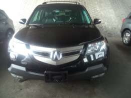 Newly arrived 2008 Acura MDX for sale