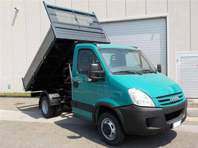 Iveco Daily 35C15 km 88.000 - 2008