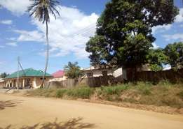 790 Sqmts Residential Plot for Sale at Kinyerezi