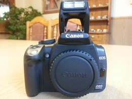 Canon 350D (Not Working) Use It For Spares - R450