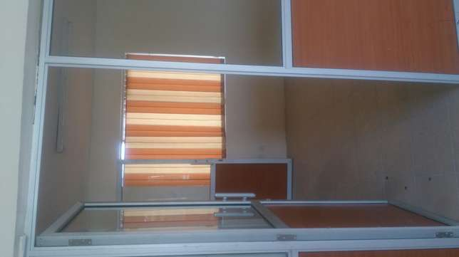 Partitions and vertical blinds Nairobi CBD - image 2