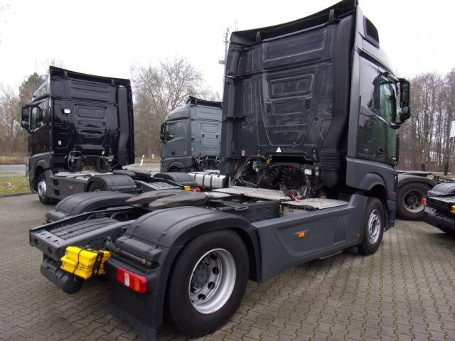 Mercedes-Benz Actros 1840 LS, SZM, Stream Space, Retarder, Navi Euro6 Klima ZV - 2014 - image 5