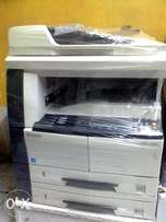 Photocopier machine & spares for sale and services