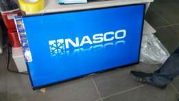 Prime & User friendly functions VGA Nasco led -40- inches plus wall