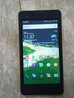 Clean infinix hot 2 for sale/swap
