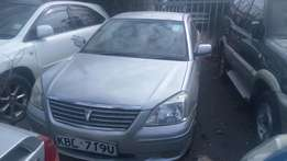 Toyota premio for sale hk