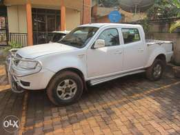 Sale of Tata Xenon-
