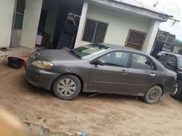 03 toyota corolla for sale