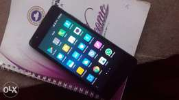 New Tecno wx3 lite with 4g lite