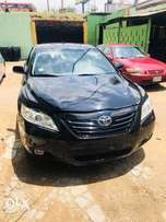 Awoof Tokunbo Toyota Camry Le 07
