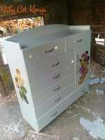 Micky Chest of Drawers