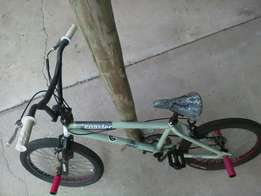 bmx and moncoos for sal or swop