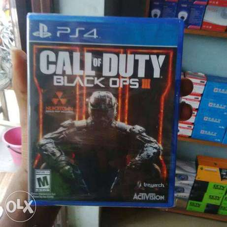 Cheap ps4 games CD's at give away prices Oshodi/Isolo - image 1