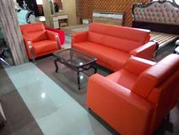Sofa leather chairs by 5easters