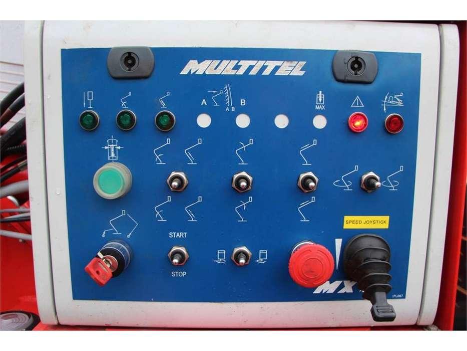Multitel SMX250HD - 2013 - image 3