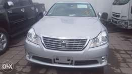 Silver Toyota Crown Royal Saloon Available for Sale
