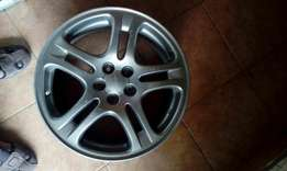 All types of rims available x_Japan at a good price