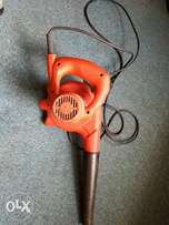 Electric Blower for hire