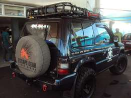 1999 Pajero 2.5 for sell R100000