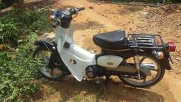 Fresh Press cub bike for sale