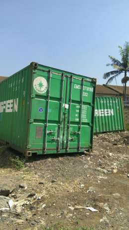 Container Industrial Area - image 2