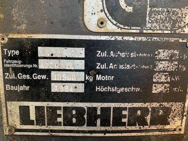 Liebherr 522 Stereo 522 Stereo - 1994 - image 5