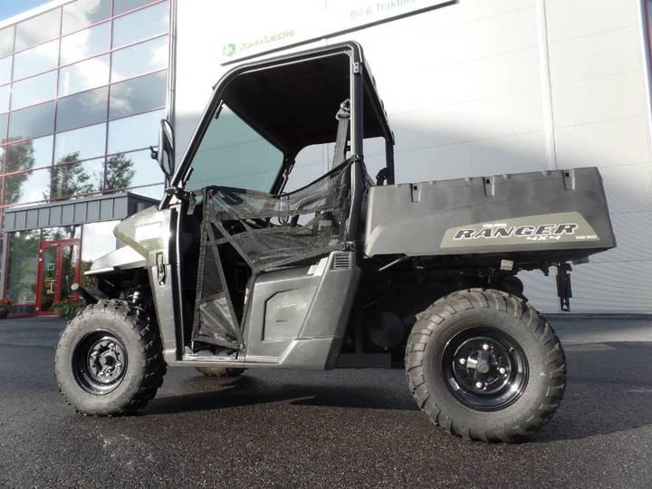 Polaris Ranger 570 Efi - 2016