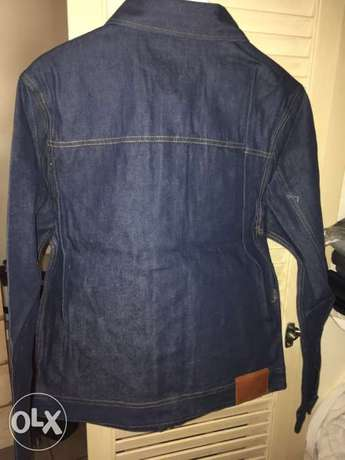 New limited edition Topman Jacket and Jeans الظهران -  3