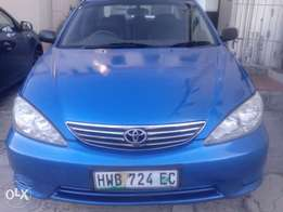 A Toyota Camry 2005 Model for sale