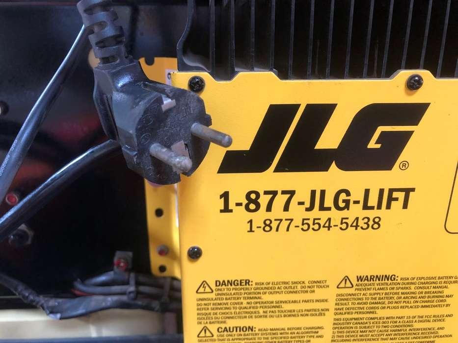 JLG Toucan 10 E Hoogwerker - 2012 - image 11